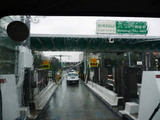 横須賀への単身引越し:横浜横須賀道路を使用