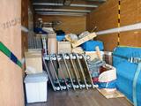 仮住まいのため3箇所へ荷物を運ぶ複雑な引越し(搬出編)