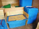 長距離引越しで荷物を安全に運ぶための積み込み作業