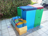 荷物・処分品が多い引越しの搬出・積み込み